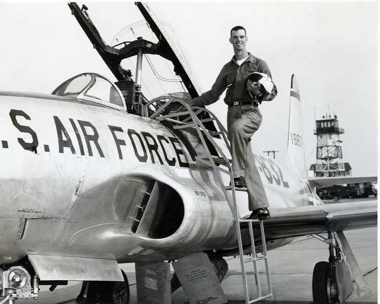 McClellan AFB Nostalgia
